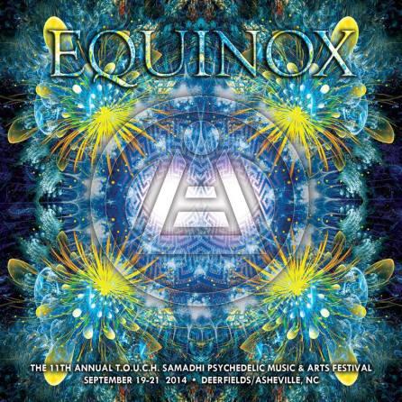 equinox 11